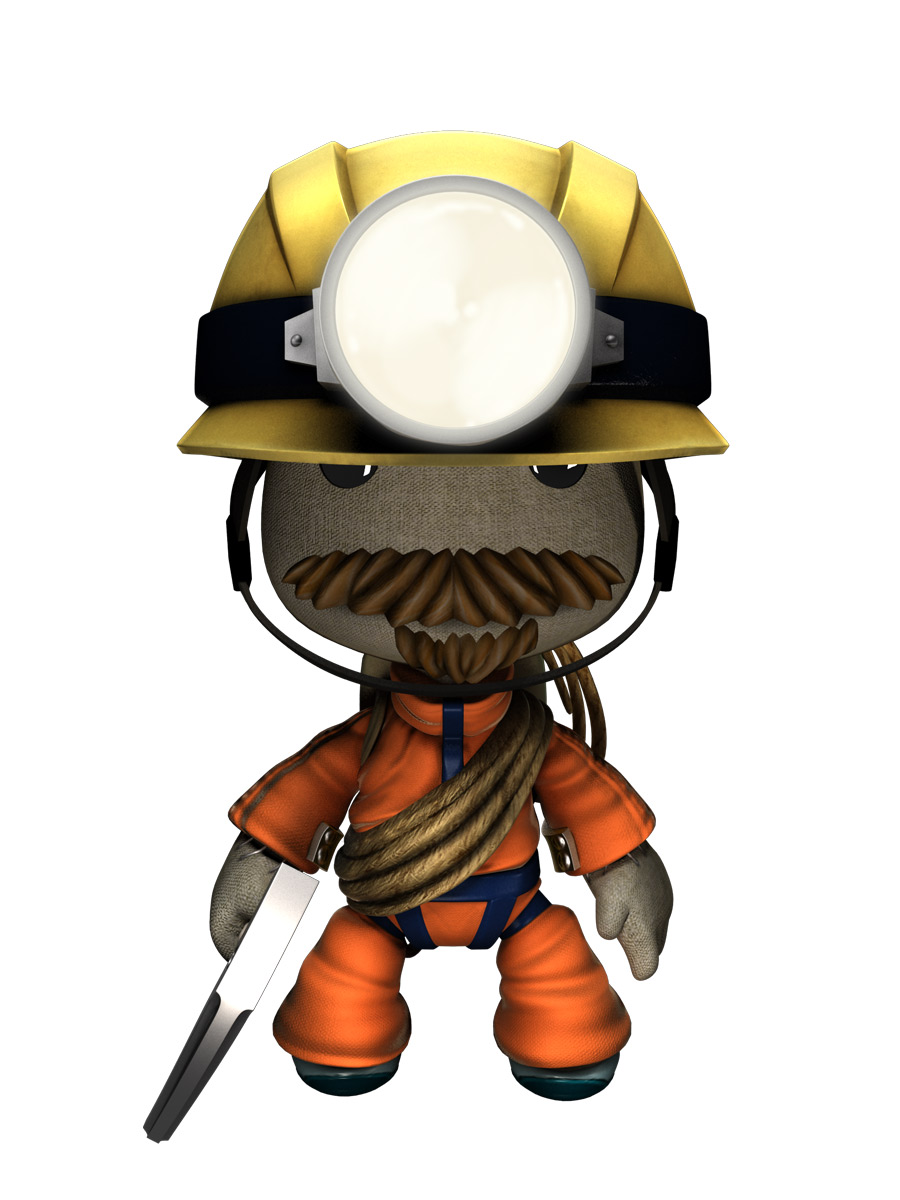 all lbp2 costumes and how to get them